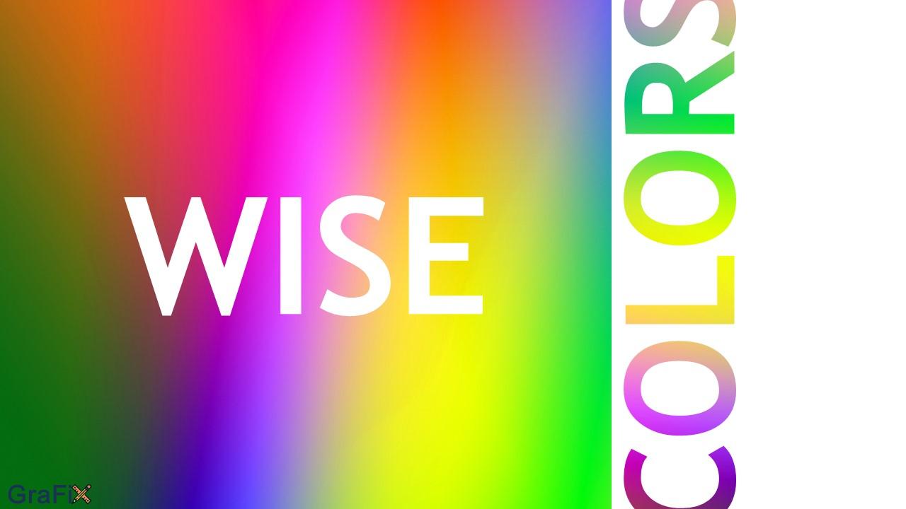 טיפים ממש חשובים בבחירת צבעים למצגת